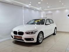 2016 BMW 1 Series 118i Sport 5DR Auto f20 Kwazulu Natal Durban_3
