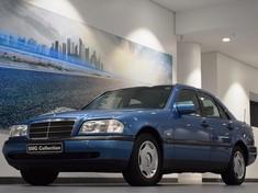 1997 Mercedes-Benz C-Class C200 Classic  Kwazulu Natal