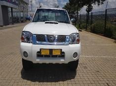 2021 Nissan NP300 Hardbody 2.5 TDi HI-RIDER Double Cab Bakkie Gauteng Johannesburg_1