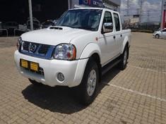 2021 Nissan NP300 Hardbody 2.5 TDi HI-RIDER Double Cab Bakkie Gauteng Johannesburg_2