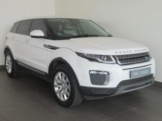2017 Land Rover Evoque 2.2 SD4 SE Gauteng