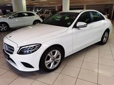 2019 Mercedes-Benz C-Class C220d Auto Western Cape Cape Town_0