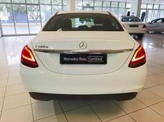 2019 Mercedes-Benz C-Class C220d Auto Western Cape Cape Town_3