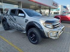 2015 Ford Ranger 3.2TDCi XLT 4X4 Double Cab Bakkie Kwazulu Natal