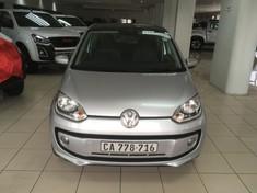 2016 Volkswagen Up Move UP 1.0 3-Door Western Cape