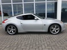 2012 Nissan 370z Coupe At  Western Cape Tygervalley_1