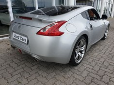 2012 Nissan 370z Coupe At  Western Cape Tygervalley_2
