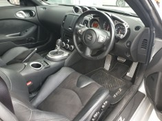 2012 Nissan 370z Coupe At  Western Cape Tygervalley_3