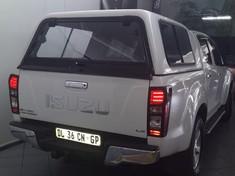 2015 Isuzu KB Series 300 D-TEQ LX 4X4 Double cab Bakkie Gauteng Westonaria_2