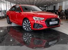 2020 Audi A4 2.0T FSI S Line STRONIC (40 TSFI) Gauteng