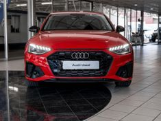 2020 Audi A4 2.0T FSI S Line STRONIC 40 TSFI Gauteng Pretoria_1