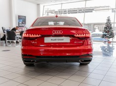 2020 Audi A4 2.0T FSI S Line STRONIC 40 TSFI Gauteng Pretoria_2
