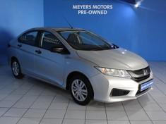 2015 Honda Ballade 1.5 Trend CVT Eastern Cape