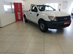 2014 Ford Ranger 2.2tdci Xl L/r P/u S/c  Kwazulu Natal