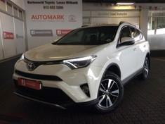 2016 Toyota Rav 4 2.0 GX Mpumalanga