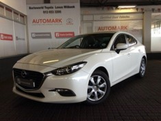 2018 Mazda 3 1.6 Original Mpumalanga