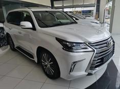 2021 Lexus LX 4.5TD V8 Gauteng Midrand_1