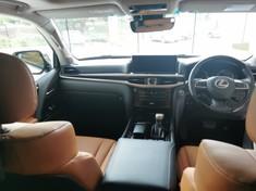2021 Lexus LX 4.5TD V8 Gauteng Midrand_3