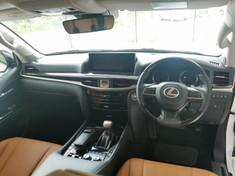 2021 Lexus LX 4.5TD V8 Gauteng Midrand_4