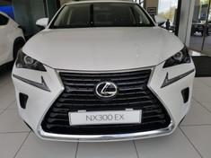2021 Lexus NX 76A Lexus NX 300 EX (AWD) Gauteng