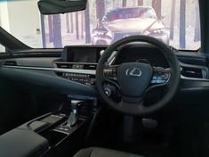 2021 Lexus ES 21P Lexus ES 250 EX Gauteng Midrand_2