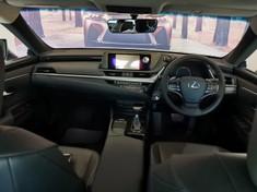 2021 Lexus ES 21P Lexus ES 250 EX Gauteng Midrand_3