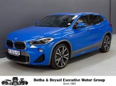 2018 BMW X2 xDRIVE20d M Sport X Auto (F39) Gauteng