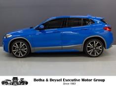 2018 BMW X2 xDRIVE20d M Sport X Auto F39 Gauteng Vereeniging_1