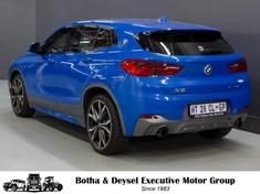 2018 BMW X2 xDRIVE20d M Sport X Auto F39 Gauteng Vereeniging_2