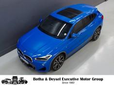 2018 BMW X2 xDRIVE20d M Sport X Auto F39 Gauteng Vereeniging_4