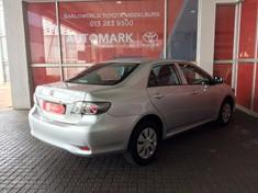 2019 Toyota Corolla Quest 1.6 Auto Mpumalanga Middelburg_2