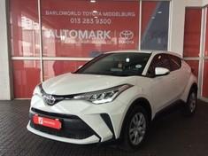 2020 Toyota C-HR 1.2T Mpumalanga Middelburg_0