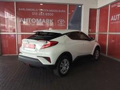 2020 Toyota C-HR 1.2T Mpumalanga Middelburg_1