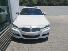 2017 BMW 3 Series 320i M Sport Auto Gauteng Johannesburg_2