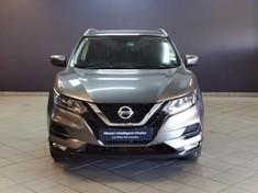 2019 Nissan Qashqai 1.2T Acenta Plus CVT Gauteng Alberton_2