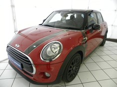 2016 MINI Cooper 5-Door Auto (XS52) Gauteng