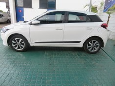 2017 Hyundai i20 1.4 Fluid Western Cape Cape Town_2