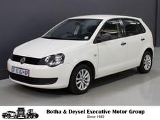 2013 Volkswagen Polo Vivo 1.6 Trendline 5Dr Gauteng