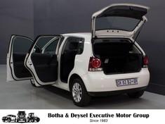 2013 Volkswagen Polo Vivo 1.6 Trendline 5Dr Gauteng Vereeniging_3