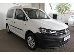 2020 Volkswagen Caddy Caddy4 Crewbus 1.6i (7-Seat) Northern Cape
