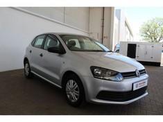 2019 Volkswagen Polo Vivo 1.4 Trendline 5-Door Northern Cape