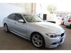 2017 BMW 3 Series 320i M Sport Auto Northern Cape