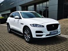 2017 Jaguar F-Pace 2.0 i4D AWD Pure Kwazulu Natal Pietermaritzburg_0