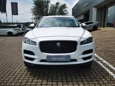 2017 Jaguar F-Pace 2.0 i4D AWD Pure Kwazulu Natal Pietermaritzburg_3