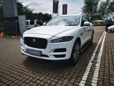 2017 Jaguar F-Pace 2.0 i4D AWD Pure Kwazulu Natal Pietermaritzburg_4