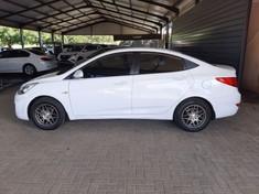 2017 Hyundai Accent 1.6 Gl  Mpumalanga Secunda_1