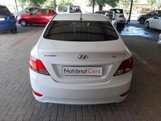 2017 Hyundai Accent 1.6 Gl  Mpumalanga Secunda_3