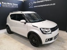 2018 Suzuki Ignis 1.2 GL Kwazulu Natal