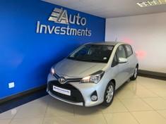 2015 Toyota Yaris 1.3 Xs 5dr  Gauteng