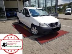 2015 Nissan NP200 1.6  Pu Sc  Gauteng Midrand_0